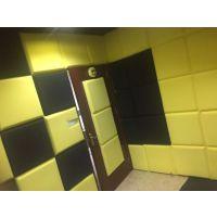 吸音板吸音棉隔音琴房鼓房排练室墙体装饰海绵KTV录音棚消音材料
