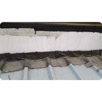 如何避开彩钢屋顶漏水?