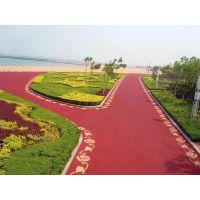 生态透水路面施工流程