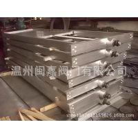 现货供应不锈钢渠道闸门耐腐蚀性强  品质保证