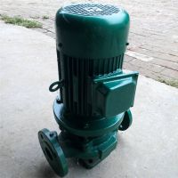 厂家直销ISG32-200A宁夏地区立式管道泵 立式增压管道泵