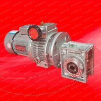 RV63-25-Y750W蜗轮蜗杆减速机NMRV75-20-Y1.5KW涡轮蜗杆减速电机