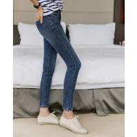 广州牛仔裤尾货批发 质量好价格便宜的牛仔裤批发农村赶集甩卖牛仔裤