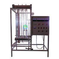 育仰YUY-532工业锅炉[多管水循环]演示装置 金属