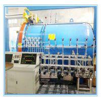 日通供复合材料热压罐碳纤维热压罐定型