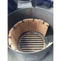 地区热煤加热密集烤房烤烟烘干设备
