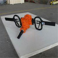 ZQSJ-140手持式防突钻机八方冲击式钻机大功率煤矿专用