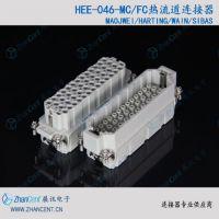 WAIN唯恩HF24B-NUA3连接器HF24B-NUA3