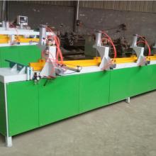 全自动接木机半自动梳齿接木机建筑机械 木工接长机