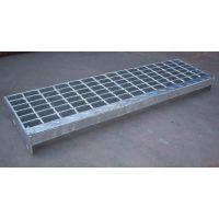 常州亘博散热扁钢钢格板钢制品加工价格合理欢迎选购