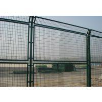 无锡亘博 杭州体育场浸塑护栏网加工 价格合理欢迎选购