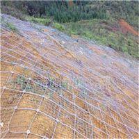 边坡防护网分几种型号#安首国标边坡防护网厂家