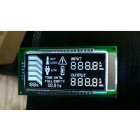 电能表,电梯专业LCD段码液晶显示屏