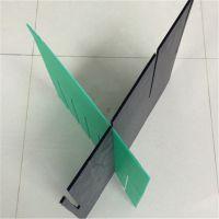 广州天河工厂大量供应防静电中空板 防静电PP板 加硬万通板
