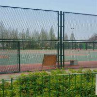 燊喆供应球场围栏网 浸塑体育场专用防护围栏 优质篮球场护栏网