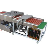 供应优质弘泰鑫QX800玻璃清洗机