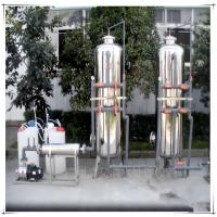 清又清厂家直销清除悬浮物、异味、水垢大型水处理机械过滤器