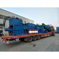 河南郑州宝泰机械低台废纸箱打包机二手转让厂家特卖