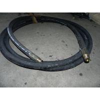 启航厂家专业生产销售销售高压钢丝缠绕胶管