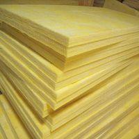 建筑用玻璃棉导热系数小 九纵吸声玻璃棉板质量保证