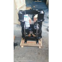 黄酒隔膜泵QBK-32不锈钢配F46膜片 九台市化工泵