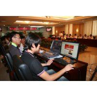深圳论坛峰会创意签到系统设备 电子签到 ipad启动仪式 ipad签约仪式 会议微信直播