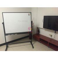 惠州优质铝框升降白板O成都拍照白板背景O白板插座面板