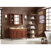 鼎派卫浴DIYPASS M-6136 美式定制浴室柜