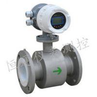 HTMC污水电磁流量计,山东电磁流量计厂家