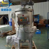 反冲洗过滤器 不锈钢多滤元 YQSCFC300 可定制大小 材质 全自动过滤器