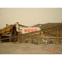 盐城赛隆 石料生产线除尘线 收尘效率高