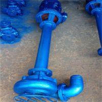 慧采 高效无堵塞立式液下潜水杂质电动小型泥浆泵型号及价格 NL76-9