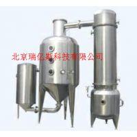 生产厂家单效浓缩蒸发器BAD-91型操作方法