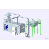 旋流塔+uv光解废气处理设备