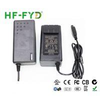 16.8V2A 韩国KC 认证充电器 16.8V2A 四串锂电池组充电器