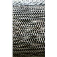 不锈钢网带 螺旋网带 烘干机网带 川越金属网带厂