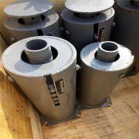 齐鑫牌管道TD可变弹簧支吊架,碳钢材质
