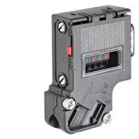 供应DP总线连接器972-0BA41-0XA0西门子上海一级代理商