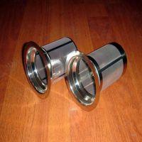 低价销售不锈钢圆筒式过滤器 工业石油过滤筒 咖啡机用包边滤筒