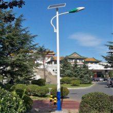 太阳能LED路灯 美丽乡村投光灯 30WLED路灯批发
