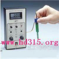中西dyp 膜电位仪/膜电阻仪(美国) 型号:MW09-EVOM2库号:M188978