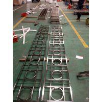 不锈钢屏风隔断铝合金屏风玄关花格 屏风镂空隔断定制厂家直销