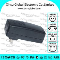 35V0.8A电源适配器,日规PSE认证,过VI级能效,ic方案,路由器电源