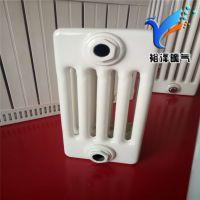 钢五暖气片散热器 家用钢制柱式暖气片 低碳钢散热器