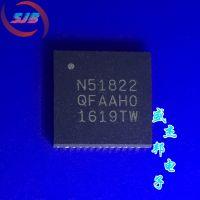 NRF51822-QFAA-R N51822 QFN48 4.0蓝牙无线射频IC原装现货实物拍摄