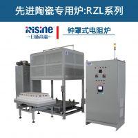 供应GZL-50/50/50高温钟罩炉