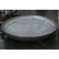 大口径封头 焊接管帽 厂家专业生产