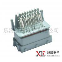 供应汽车连接器DJ7241-1.5/2.8-11国产汽车接插件现货