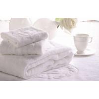 江苏酒店卫浴布草厂家供应全棉600g 浴巾