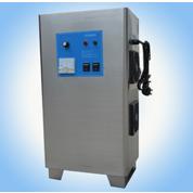 双用型臭氧发生器 空间消毒设备生产 水处理消毒设备厂家供应